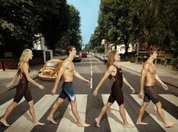 24072013: Abbey Road Mondiali di nuoto