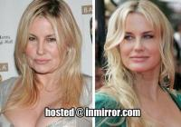 Jennifer Coolidge & Daryl Hannah