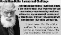 26092013: James Randi sempre più contro tutti