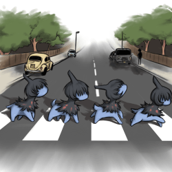 02042014: Abbey Road Deino