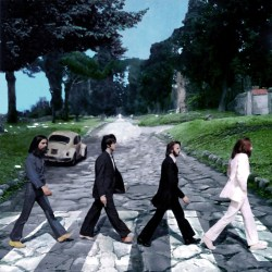 08102014: Abbey Road Abramo Appia Road