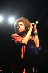 29012015: I Rage Against the machine citano Pino la Lavatrice