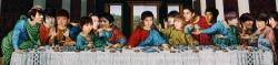 03072015: Ultima cena Cina