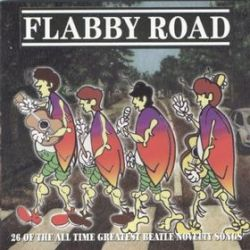 16092015: Abbey Road Flabby Road