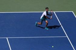 02112015: L'evoluzione del tennis: il SABR di Roger Federer