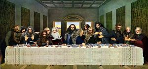 The_Last_Supper_Paddy_Power