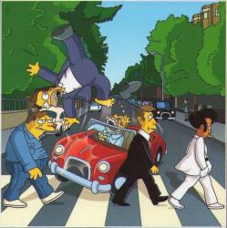 20042016: Abbey Road Simpson