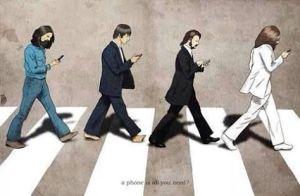 Abbey Road Cellulari