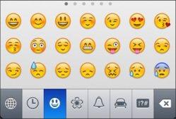 03042017: Il significato delle emoticons di whatsapp 1