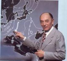 Errore delle previsioni meteo