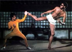 11012018: Finali alternativi dei film L'ultimo combattimento di Chen (Game of Death)