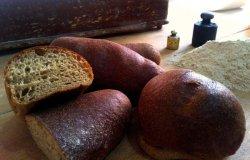 25012018: Le diete per dimagrire di moda: il pane di Rivalta