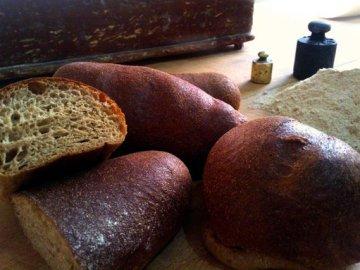 Le diete per dimagrire di moda il pane di Rivalta