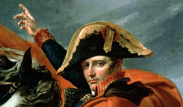 chi ha vinto napoleone