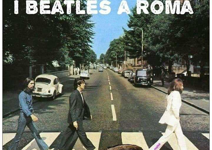 abbey road buche a Roma