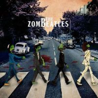 Abbey Road ZomBeatles