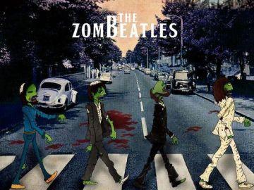 Abbey Road ZomBeatles