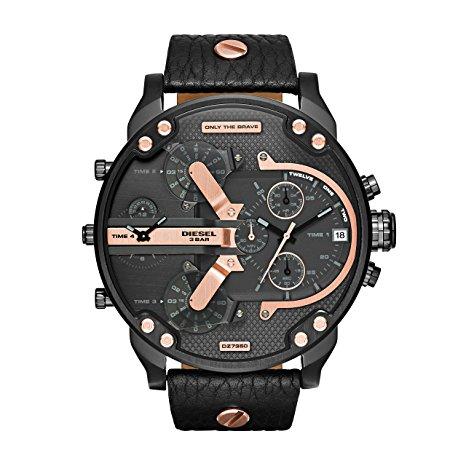 orologio Diesel-Mr Daddy 2.0 uomo