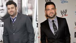29102018: Che fine ha fatto Adam Richman presentatore di Man VS Food