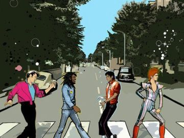abbey road star