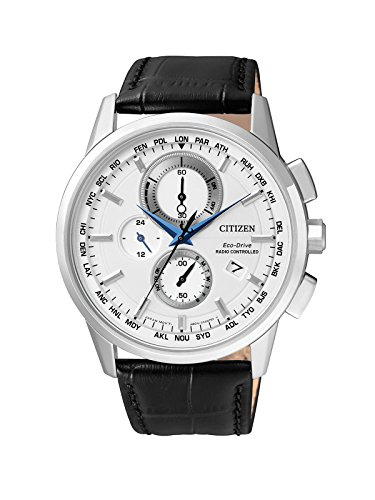 Orologio Uomo Citizen AT8110-11A