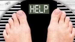 26112018: Nelle diete il problema è il peso del piede destro. Risolvere i problemi di peso