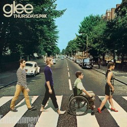 06022019: Abbey Road parodies Glee