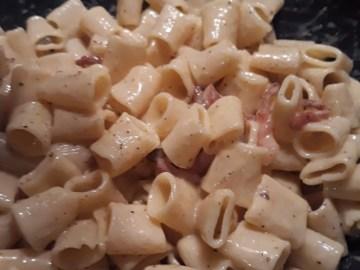 Ricetta Carbonara Bimby