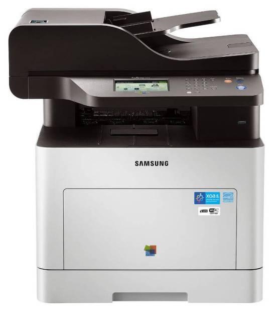Einfach schön: Der Samsung ProXpress-C2670FW