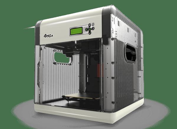 Der 3D-Drucker da Vinci 1.0