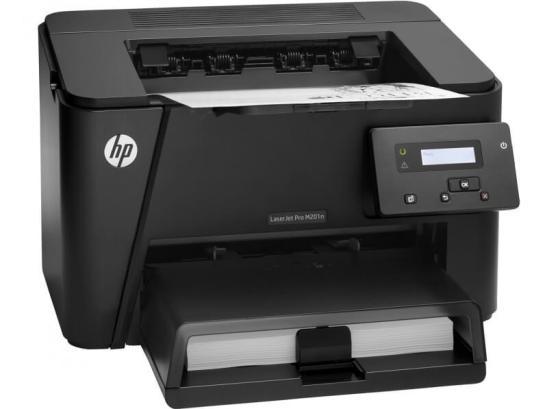 HP LaserJet Pro M201n