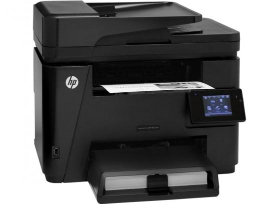 HP LaserJet Pro MFP M225dw