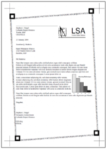 ISO/IEC 19752 Druckvorlage