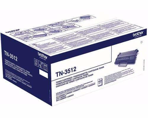 Der TN-3512 von Brother