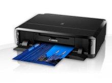 Canon Pixma IP7250 ein Fotodrucker mit günstigen Folgekosten