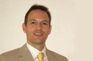 Markus Telosen, das deutsche Gesicht bei Aster.