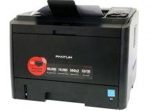 Beeindruckend schnell und robust: Der PANTUM P3500DN