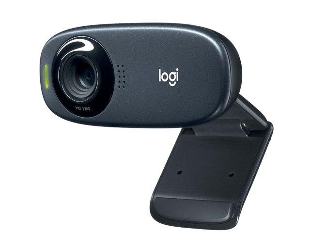 Eine Webcam muss man für das Home-Office haben.