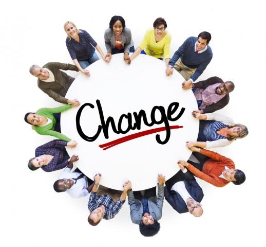 Organizational Change Management Training