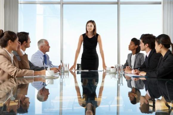 Success within Conflict Training for Women Leaders
