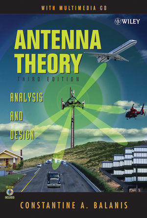 antenna training
