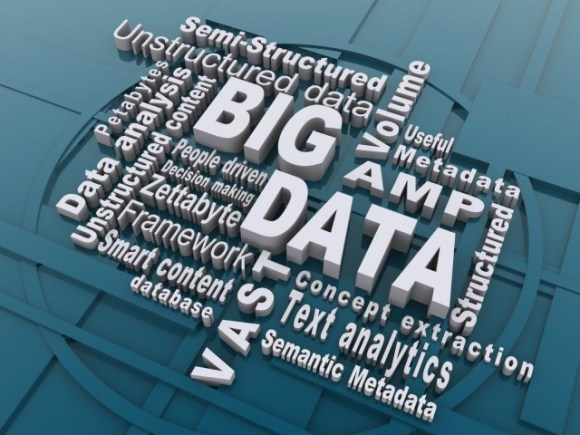 Big data for project and program managers training