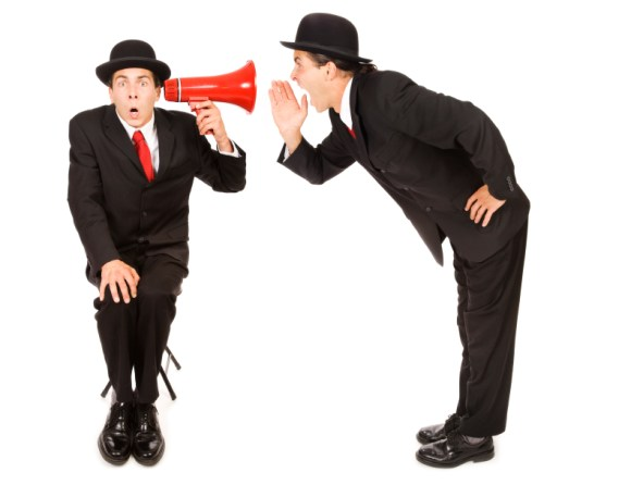 Oral Communication Skills Training