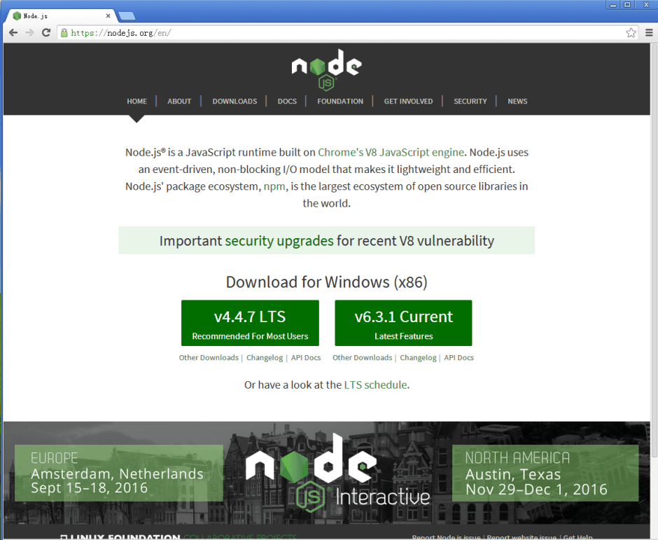 downloadnode