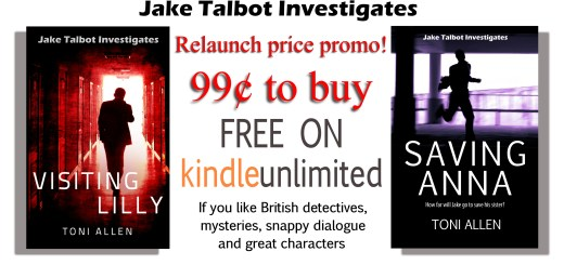 Visiting Lilly free on Kindle Unlimted Twitter size relaunch special