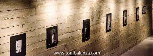 Panorámica exposición mastectoar en Picanya