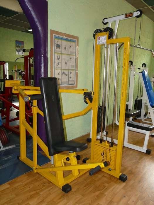 Tonic Club 83 Musculation Fitness Cardio Training