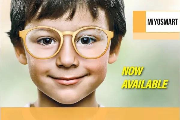 MiyoSmart Myopia Glasses