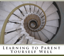 Self Abuse and the Inner Drama Triangle: Learning to Parent Yourself Well