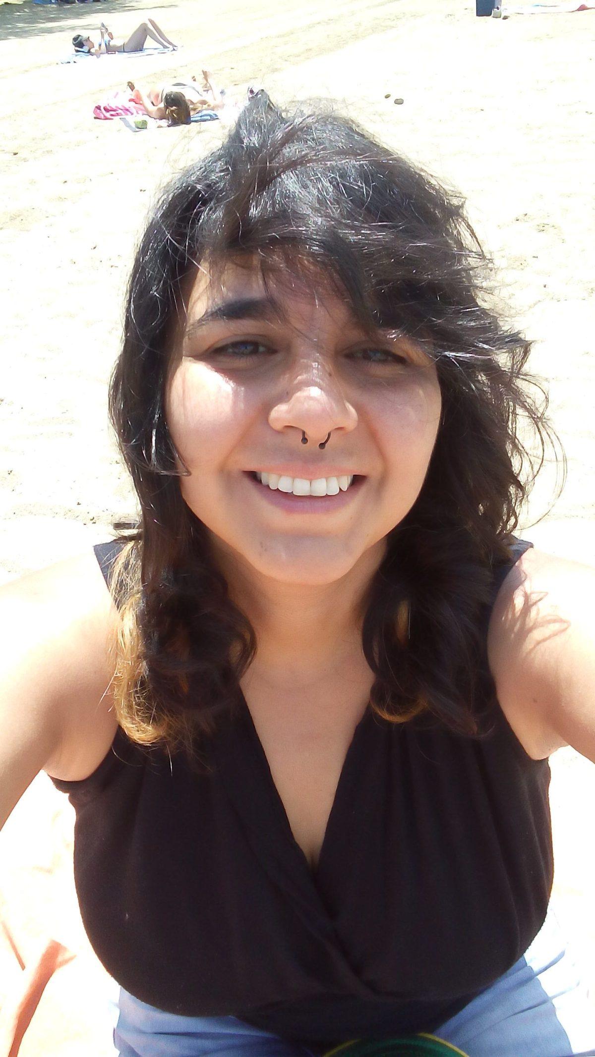 Meet Mariana